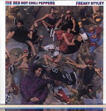 Red Hot Chili Peppers - Freaky Styley [New Vinyl] Explicit, Ltd Ed, 180 Gram