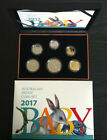 2017 RAM BABY PROOF SET ALPHABET COIN COLLECTION SET