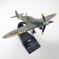 1:72 Scale  Fighter Model - Diecast Aircraft Plane Replica - Mini Home Office
