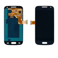 FIT BLUE For Samsung Galaxy S4 mini GT-I9192 SPH-L520 Touch Digitizer LCD Screen