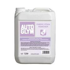 AutoGlym Interior Fabric Stain Remover - 5L