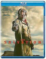 THE SALVATION BLU-RAY NUEVO Blu-ray (1000572977)