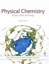 Atkins Peter/ De Paula Juli...-Physical Chemistry  BOOK NEW