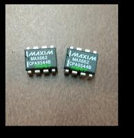1PCS MAX662CPA DIP-8