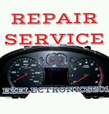Automotive services installation for pontiac ebay 2004 2009 pontiac torrent instrument cluster repair service suzuki xl7 vitara fandeluxe Images