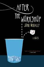 After the Workshop: A Memoir of Jack Hercules Sheahan by McNally, John