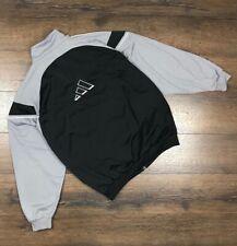 Mens Vintage Adidas Track Top Jacket size L
