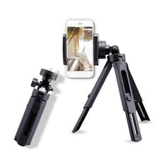TELESCOPIC UNIVERSAL 360 DEGREE ROTATING TRIPOD STAND HOLDERS FOR MOBILE PHONE