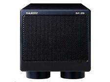 Yaesu SP-20 External Speaker for FTDX3000D/ FTDX1200 - Authorized Dealer!