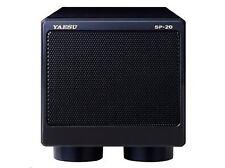 Yaesu SP-20 External Speaker for FTDX3000D/ FTDX1200 - Authorized Dealer!