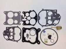 Walker Products 15601C Carburetor Repair Kit With Brass Float
