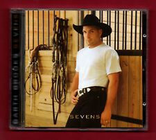 GARTH BROOKS - Sevens (1997 14 trk CD album)