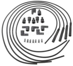 Ignition Wire Set Standard Motor Products 23402