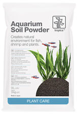 Tropica Aquarium Kies/Soil Powder 9l