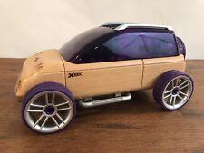 Automoblox Wooden Toy Car X9X Sport Utility Vehicle (HD8)