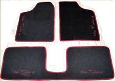 MERCEDES-BENZ CLASSE E w211 s211 AUTO TAPPETI /_ Tappetini bj2002-2009 Sport Grigio