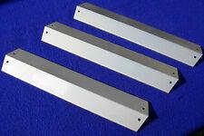 CHAR-GRILLER 5050 PN 95051 Stainless Steel Heat Plate-3 pack-18 Gauge (.048)