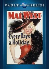 Every Day's a Holiday DVD Mae West, Lloyd Nolan, Edmund Lowe Charles Butterworth