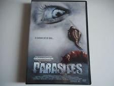 DVD - PARASITES - ZONE 2