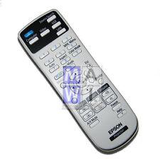 Original EPSON Fernbedienung Remote Control EB-595Wi / EB-595Wie / EB-585Wi