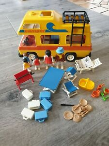 Playmobil Wohnmobil 3148