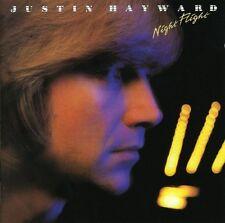 Justin Hayward - Night Flight [New CD] Bonus Tracks, Rmst, Germany - Import