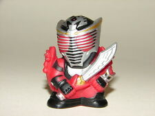 SD Kamen Rider Ryuki (C) Figure from Ryuki Set! (Masked) Kids Ultraman