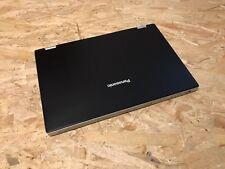 "Panasonic Toughbook CF-AX3,Intel Core i5-4300U,1,9Ghz,4GB,128GB SSD,""DEMO"""
