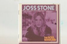 The Soul Sessions by Joss Stone (Singer) CD