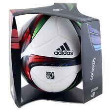 Adidas Conext15 OMB Matchball Frauen WM 2015 / EM U21 Spielball Fußball  Gr. 5