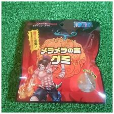 Tokyo One Piece Tower Mera Mera no Mi Candy Gum Drops Party Portgas D. Ace