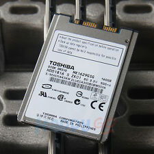 "1.8"" Toshiba MK1629GSG SATA 160GB DISQUE DUR For HP Elitebook 2530P 2730P 2740P‏"