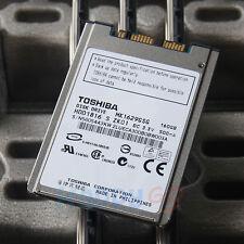 1.8 Inch Toshiba MK1629GSG 160GB Disco Duro For HP Elitebook 2530P 2730P 2740P