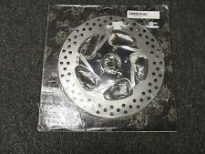 0133-1800XCLRS-BMP XTREME  MACHINE  11.8 CRUISER FRONT LEFT ROTOR