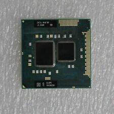 Intel Core i3-350M Dual Core 2.26GHz 2.50GT/s 3MB L3 Cache Socket PGA988 SLBPK