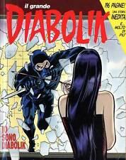 fumetto IL GRANDE DIABOLIK anno 2009 - 1