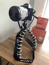 Slightly Used Sony A7RIII + 35 MM Full Frame Lens