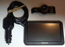 "Garmin Nuvi 50LM US 5"" Touch Screen GPS W/Power Supply"
