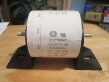Metallized Polypropylene Film Capacitor, 5MPA2206J, 20 MFD, +/- 5% Tol, 750 VDC