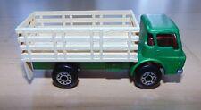 Matchbox 1976  Nr. 71 Dodge Cattle Truck   Viehtransporter sehr guter Zustand