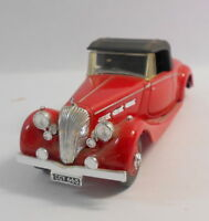 Dinky 1/43 Scale Diecast Model DY-S17 TRIUMPH DOLOMITE SPECIAL EDT. RED