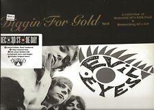 DIGGIN' FOR GOLD VOL 6 - 180-GR COLOR VINYL LP  RECORD STORE DAY 2018  UK IMPORT