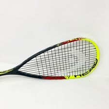 Head Ignition 145 Squash Racket High Performance Fiber Graphite Excellent $69