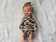 "Vintage 1960's ""PEBBLES"" FLINTSTONES Doll. Beautiful doll..."