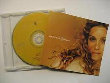 "MADONNA ""FROZEN"" - MAXI CD"