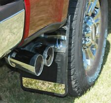 Owens Products 86004 Custom Fit Classic Series Mudflaps