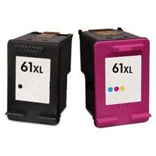 3x Ink Cartridge HP61 XL for Deskjet 1000 1510 2510 Officejet 2620 4630 Printer