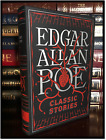 Edgar Allan Poe Classic Stories New Leather Bound Deluxe Collectible Tell Tale