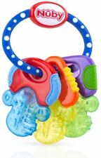 NUBY Ice Morsure Dentition Clés Bébé/Bambin/Enfant Cool Dentition Gel Jouet/Cade...