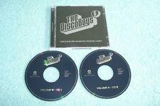 The Disco Boys 2-cd volume 6-disco Electro House 2cd sans escale livemix